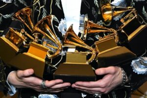 Grammy Ceremony 2021